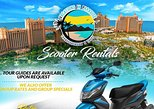 Caribbean - Bahamas: Scooter Tours in Nassau, The Bahamas