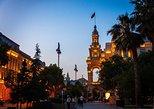 Beauty of Baku Private Night Tour