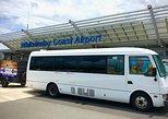 Shuttle from Airlie beach to Proserpine airport, Airlie Beach, AUSTRALIA