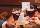Bierverkostungstour in kleiner Gruppe in Brüssel