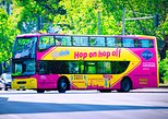 Berlin 3-Day Hop-On Hop-Off Combo Tour: Big Tic Tour