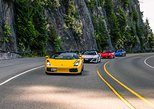 non-touristy things to do in vancouver | sea to sky exotic driving experience
