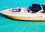 water sports in mykonos | private mykonos yacht cruise