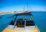 private mykonos yacht cruise