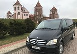 Europe - Belarus: Private Sightseeing Tour to Mir Castle by Minivan with English-speaking Driver