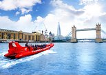 non-touristy things to do in london | cruise along the thames river