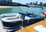 Pontoon Boat Rental 2 Hours
