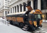 Chicago Craft Brewery Barrel Bus Tour