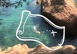 Escape Room Outdoor (snorkel) La leyenda del Capitán Barba Negra. Figueras, ESPAÑA