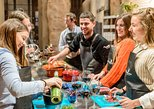Barcelona Cook & Friends: Sangría & Tapas Workshop Dinner with Unlimited Drinks