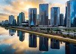 Südamerika - Brasilien: 5-stündige Standard-Stadtrundfahrt durch São Paulo (auch Abholung vom Flughafen GRU)
