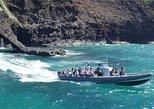 Half-Day Kauai and Napali Exploration & Snorkeling Activity