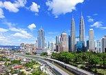 Asia - Malaysia: Small-Group Kuala Lumpur Half-Day City Tour