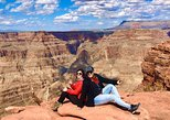 Grand Canyon West Rim Bus Tour & Hoover Dam Photo Stop with optional Skywalk