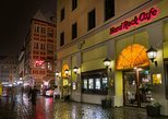 Hard Rock Cafe Munich Including Meal