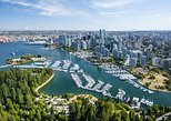 Small-Group Vancouver City & North Vancouver Full Day Tour (6 guest limit)