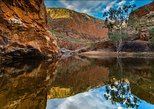 Full-Day West MacDonnell Ranges Tour from Alice Springs