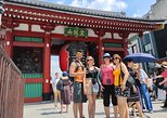 Customize your 8-hours private tour with a local guide Tokyo