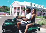 8 Hour ATV Rental Nassau Bahamas