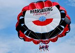 things to do in torrevieja spain | parasailing torrevieja