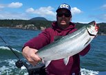 private salmon fishing charter