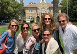 #1 Private Walking Food, Wine & History Tour