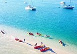 2.5 Hours Wave Break Island Kayaking, Bushwalking and Snorkelling Tour
