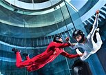 enjoy indoor skydiving at ifly tampa