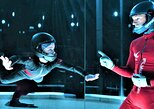 learn indoor skydiving at ifly atlanta