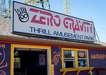 things to do this weekend in dallas | get an adrenaline rush at the zero gravity thrill amusement park
