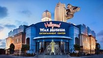 Hollywood Wax Museum Admission, Branson, Attraction Tickets