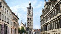 Belfort of Ghent Entrance Ticket, Ghent