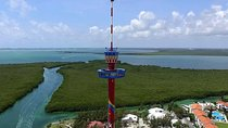 Torre Escenica Admission Ticket in Cancun, Cancun, null