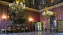 Royal Palace of Naples Entrance Ticket, Naples, Walking Tours
