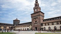 Sforza Castle Museum, Milan, null