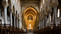 Monreale Cathedral Complex Entrance Ticket, Sicily, Attraction Tickets