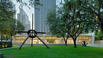 Nasher Sculpture Center Admission, Dallas, null