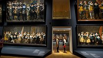 Portrait Gallery of the Golden Age at Hermitage Museum Amsterdam, Amsterdam, null