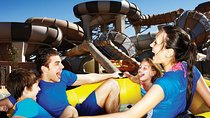 Dubai: Wild Wadi Waterpark 1-Day Ticket, Dubai, Water Parks