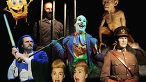 The National Wax Museum - Admission Ticket, Dublin, Literary, Art & Music Tours