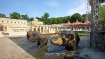 Zoo Hannover Entrance Ticket, Hannover, Zoo Tickets & Passes