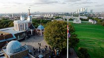 Royal Observatory Greenwich Entrance Ticket, London, null