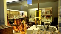Choco-Story: The Chocolate Museum in Bruges, Bruges, Attraction Tickets