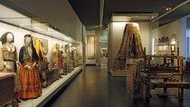 Benaki Museum of Greek Culture Entrance Ticket, Athens, null