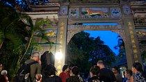 Haw Par Villa Twilight Walking Experience, Singapore, Historical & Heritage Tours
