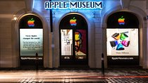 Apple Museum in Prague Entrance Ticket, Prague, Museum Tickets & Passes