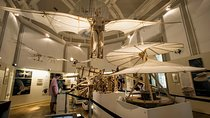Leonardo3 The World of Leonardo: Tickets for the Interactive Exhibition, Milan, Museum Tickets &...