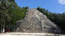 Skip the Line: Coba Ruins Entrance Ticket, Riviera Maya & the Yucatan, Day Trips