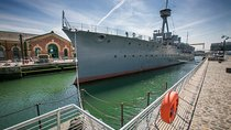 HMS Caroline Admission Ticket, Belfast, Attraction Tickets