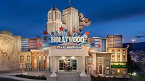 Hollywood Wax Museum Admission in Pigeon Forge, Pigeon Forge, Attraction Tickets